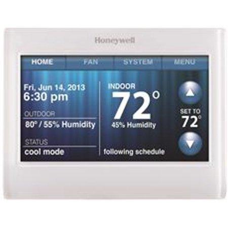 Honeywell Wifi 9000 Thermostat Black Friday & Cyber Monday ...