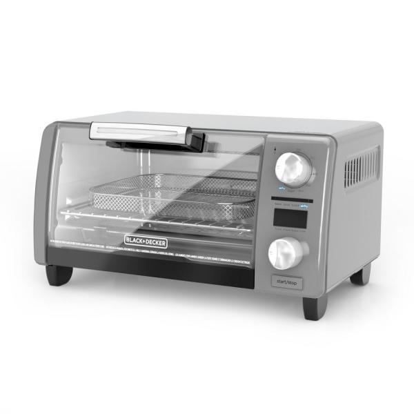 20 Best Black Decker Toaster Oven Black Friday 2020 Sales Deals