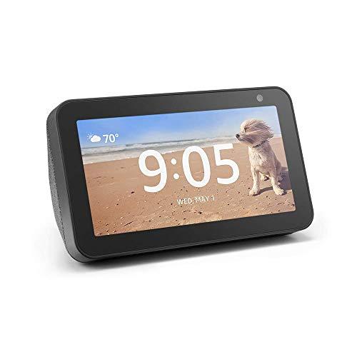 Amazon Echo Show 5 Smart Display Black Friday Cyber Monday Deals 2020
