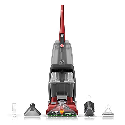 Hoover Power Scrub Deluxe Black Friday Deals 2020