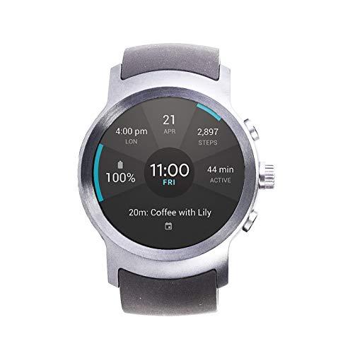 20 Best LG Watch Sport Smartwatch Black Friday & Cyber ...