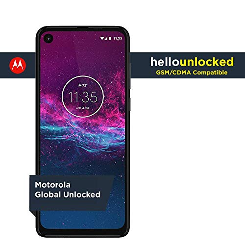 Motorola Moto One Action Cell Phone Black Friday Deals 2020
