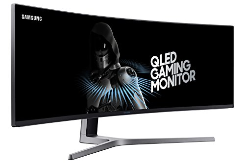 Samsung Chg90 Series 49 Curved Monitor Black Friday 2020 Sales Deals