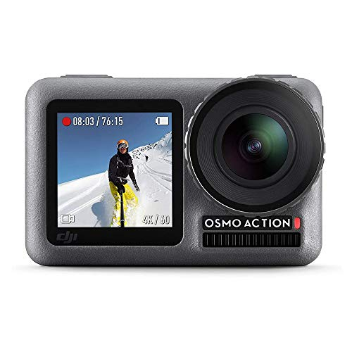Dji Osmo Action Black Friday 2020 Cyber Monday Deals