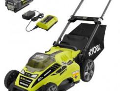 40 Best Lawn Mower Black Friday & Cyber Monday Deals 2019