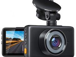 Dash Cam Black Friday 2020 and Cyber Monday Deals – Save 40%