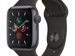 5 Best Apple Watch Series 5  Black Friday & Cyber Monday Deals 2019