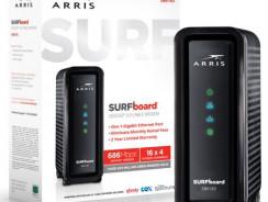 20 Best ARRIS SURFboard SB6183 Cable Modem Black Friday Deals 2021