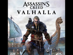 Assassin's Creed Valhalla PS4 & Xbox One Black Friday 2020