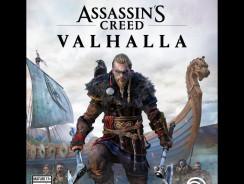 Assassin's Creed Valhalla PlayStation 5 Black Friday 2021