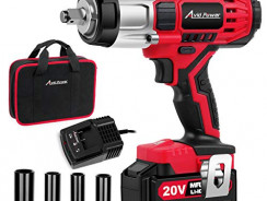 Impact Wrench Black Friday 2020 Sales & Deals