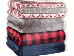 10 Best Sherpa Blanket Black Friday Sales & Deals 2021