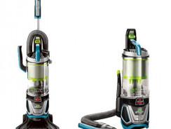 BISSELL Pet Hair Eraser Upright Vacuum Cleaner Black Friday 2019