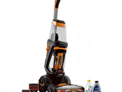 BISSELL ProHeat 2X Pet Pro Upright Carpet Cleaner Black Friday Deals 2020