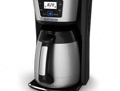 BLACK DECKER Coffee Maker Black Friday 2020 Sales & Deals