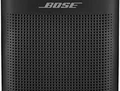 20 Best Bose Soundlink Color 2 Black Friday Deals 2020