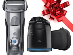 10 Best Braun Series 7 Electric Shaver Black Friday Sales & Deals 2020