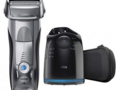 Braun Series 7 790cc Electric Shaver Black Friday Sales & Deals 2020