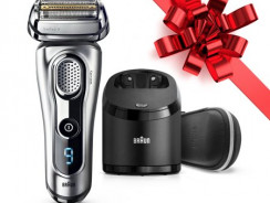 20 Best Braun Series 3,5,9 Electric Shaver Black Friday Deals 2019
