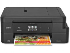 Brother Work Smart MFC-J985DW All-in-One Printers Black Friday 2019