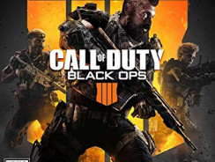 Xbox One Call of Duty: Black Ops 4 Black Friday Deals 2021