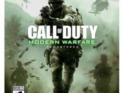 Call Of Duty Modern Warfare Black Friday 2021 Sales & Deals