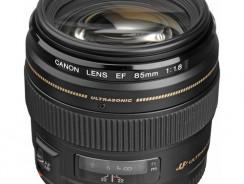 10 Best Canon EF 85mm f/1.8 USM Medium Lens Black Friday Deals 2019