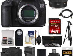 20 Best Canon EOS 5DS R Camera Black Friday & Cyber Monday Deals 2019