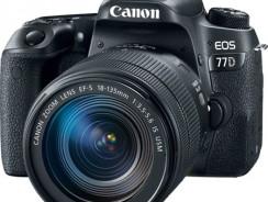 Canon EOS 77D Black Friday Deals 2021 & Sales