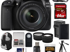 Canon DSLR Camera Black Friday Deals & Sales 2019 – Save $200