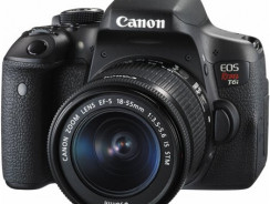 20 Best Canon EOS Rebel T6i Black Friday & Cyber Monday Deals 2019