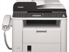 Canon FAXPHONE L190 Laser Fax Machine Black Friday 2019 Sales & Deals