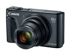 Canon PowerShot SX740 HS Black Friday 2021 Sales & Deals