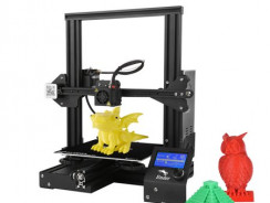 30 Best 3D Printers Black Friday 2020 & Cyber Monday Deals
