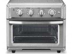 20 Best Cuisinart Toaster Ovens Black Friday 2019 Sales & Deals