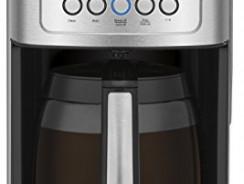 Cuisinart Coffee Maker Black Friday 2020 Sales & Deals