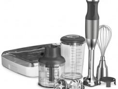 KitchenAid 5 Speed Immersion Blender Black Friday Deals 2020