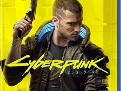 Cyberpunk 2077 Black Friday 2021 PS5, PS4 & Xbox One Deals