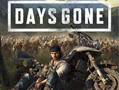 15 Best PS4 Days Gone Black Friday & Cyber Monday Deals 2021