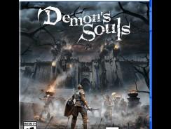 Demon's Souls PlayStation 5 (PS5) Black Friday 2021
