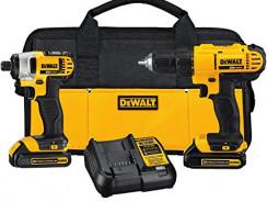 DeWalt Drills & Saws Black Friday 2021 Sales & Deals