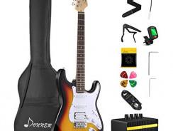 Electric Guitar Black Friday 2020 Deals & Sales