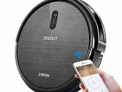 20 Best Robot Vacuum Cleaner Black Friday & Cyber Monday Deals 2019