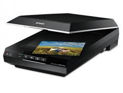 Epson Perfection V39, V550, V600 Color Scanner Black Friday Deals 2019