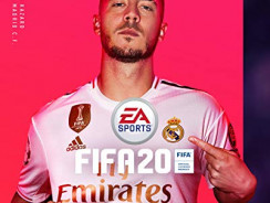 FIFA 20 Black Friday Deals 2020 & Cyber Monday Sale – Save 40%