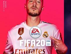 FIFA 20 Black Friday Deals 2021 & Cyber Monday Sale
