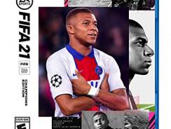 FIFA 21 Black Friday 2021 and PS4 & PS5 Deals