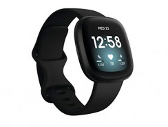 Fitbit Versa 3 Black Friday 2020 Sales & Deals