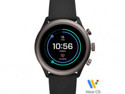 30 Best Fossil Sport Smartwatch Black Friday & Cyber Monday Deals 2019