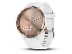 30 Best Garmin Vivoactive Luxe Smartwatch Black Friday & Cyber Monday 2019